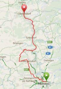 Rottweil-Oberndorf
