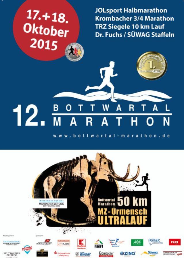 Bottwartal-Poster